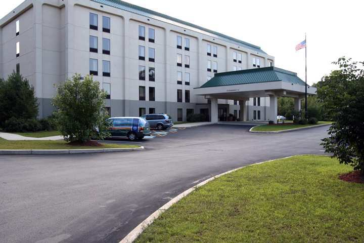 Hampton Inn - Saco-Old Orchard
