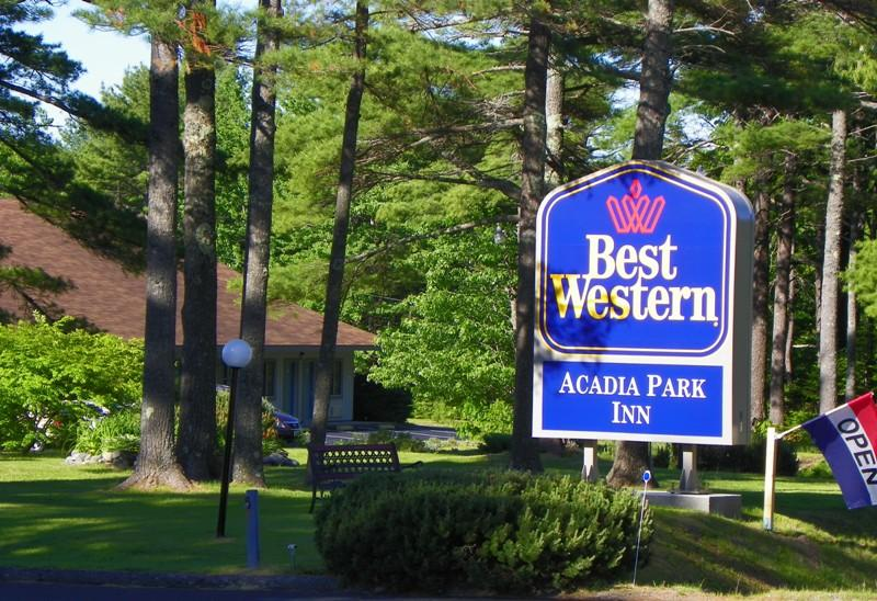 Best Western Inn - Bar Harbor