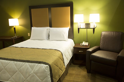Extended Stay America - Scarborough
