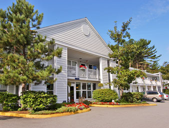 Days Inn - Bar Harbor