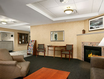 Holiday Inn Express Hotel & Suites - Saco
